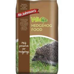 Mr. Johnson's Pindsvinefoder. 750 gr.