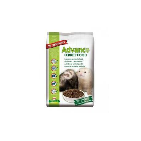 Mr. Johnson's Advance Ferrets Food 2 kg