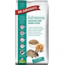 Mr.J Advance Hamster & Gerbil 750g