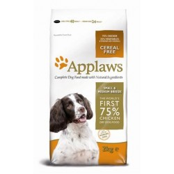 Applaws Chicken 15 kg hundefoder